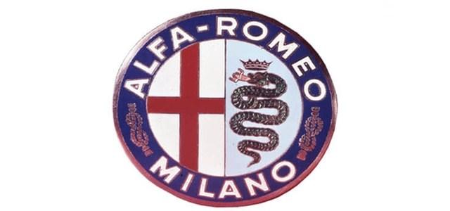 ALFA Romeo Milano Logo