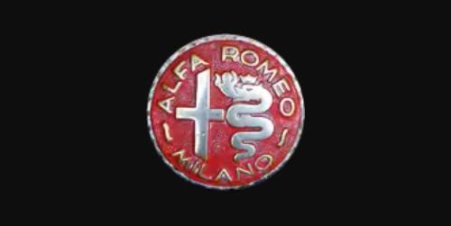 Alfa Romeo Logo 1946