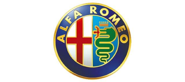 Alfa Romeo Logo 1982