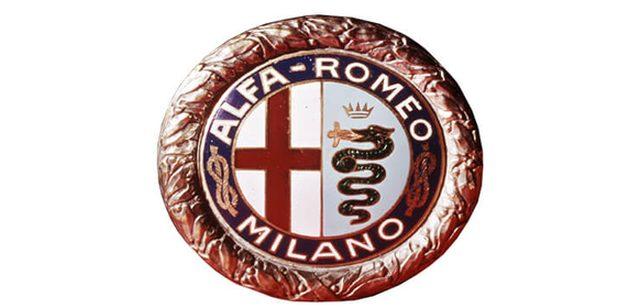 Alfa Romeo Silver Wreath