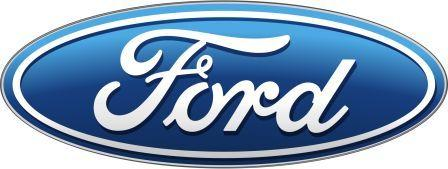 Ford Logo Centennial