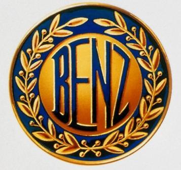Benz & Cie Logo 1909