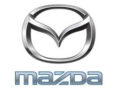 Mazda Logo 2015 240x180