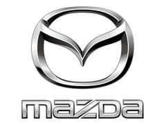 Mazda Emblem 2018 240X180