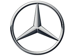 Mercedes-Benz Logo 240x180