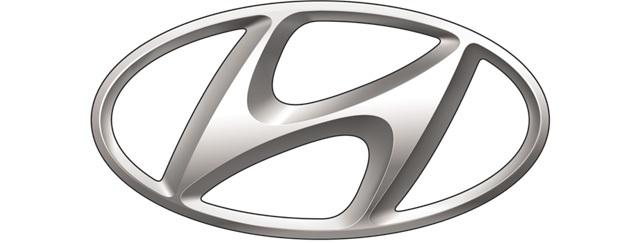 Hyundai Logo 640x243