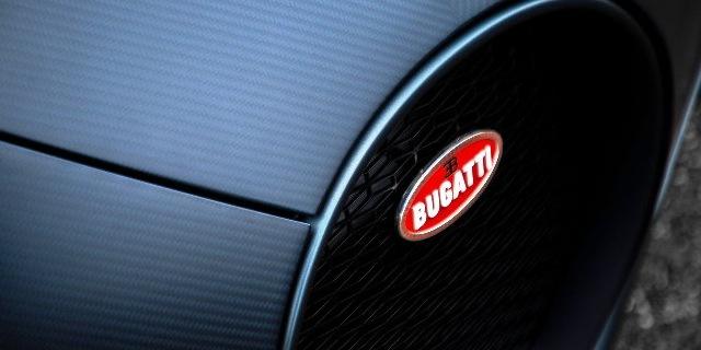 Bugatti Emblem 640x320