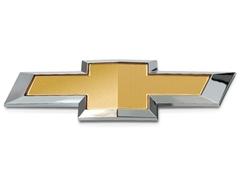 Chevrolet Logo 240x180