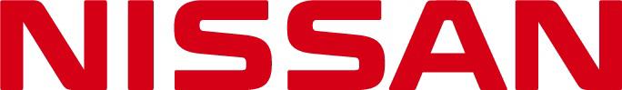 Nissan Text Logo