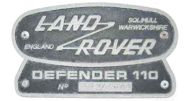Land Rover Defender Logo 640x340