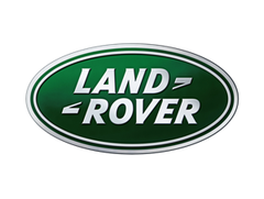 Land Rover Logo 240x180