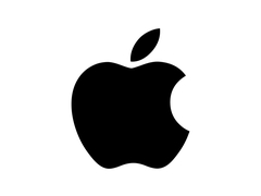 Apple Logo 240X180