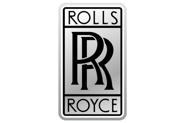 Rolls-Royce Emblem 640X400