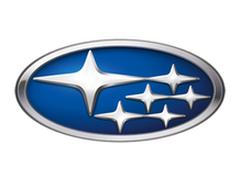 Subaru Logo 240X180